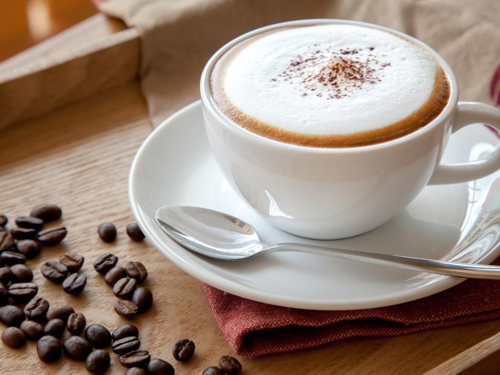 Comment préparer un cappuccino